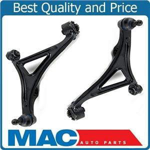 Front Lower Control Arms with Ball Joints 05-10 for Chrysler 300 All Wheel Drive