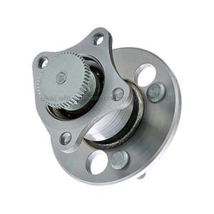WHEEL BEARING AND HUB ASSEMBLY Fits 2002-93 CHEVROLET GEO TOYOTA Quality Built