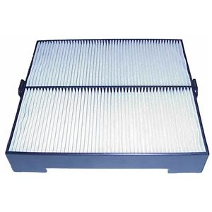 PTC 3690 Cabin Air Filter Fits under cowling 8.68 x 7.87 x 1.57
