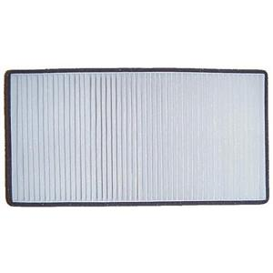 PTC 3651C Cabin Air Filter For Porsche 911 Improved Charcoal
