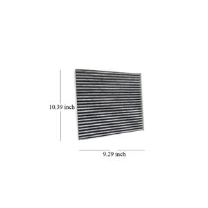 PTC3715C CAF7779 Charcoal Cabin Air Filter REF# 88957450 CTS STS SRX