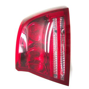 FOR 2009-2012 DODGE RAM 1500, LEFT HAND DRIVERS SIDE TAILLIGHT