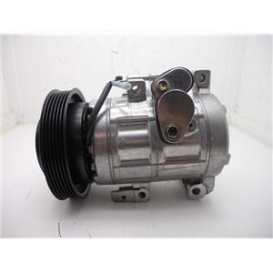 AC Compressor Fits Mazda 5 Mazda 3 & 3 Sport (1 Year Warranty) R97122