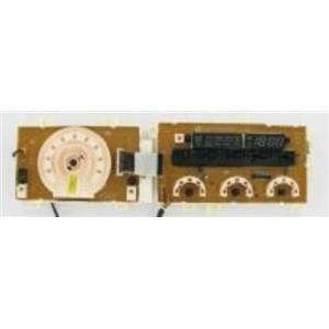 Laundry Washer Control Board Part EBR36870701R works for LG Various Model