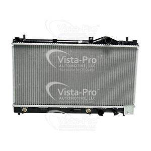 Vista Pro 432362 Radiator REF# OSC 1548 With Mounting Tabs On Tank FITS NEON