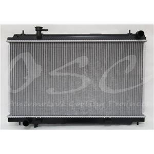 OSC 2577 Radiator 2003-2006 350Z With Manual Transmission