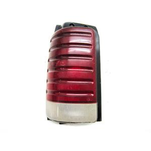 FOR 1991-1993 DODGE GRAND CARAVAN LEFT HAND TAIL LIGHT