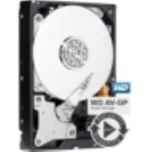 WD AV-GP WD20EURS 2 TB Internal Hard Drive SATA 64 MB Buffer