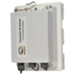 Microsemi PoE Injector Hub 110 V AC 220 V AC Input 55 V DC Output PD-9002GHO/AC