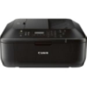 Canon PIXMA MX472 Inkjet Multifunction Printer Color Photo Print 8749B002