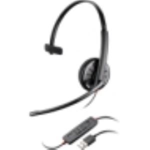 Plantronics Blackwire C310-M Headset Mono USB Wired Over-the-head 85618-05