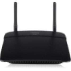 Linksys E1700 IEEE 802.11n Ethernet Wireless Router 2.40GHz ISM Band2 x External