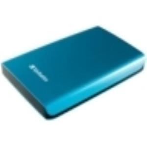 Verbatim Store 'n' Go Portable 97657 500 GB External Hard Drive USB 3.0 97657