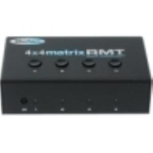 Gefen Device Remote Control For Matrix Switcher EXT-RMT-MATRIX-444