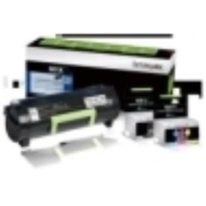 Lexmark Toner Cartridge Cyan Laser High Yield 3000 Page 70C0HCG