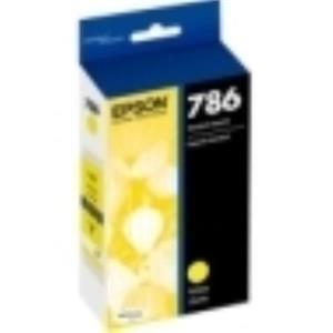 Epson DURABrite Ultra Ink T786420 Ink Cartridge Yellow