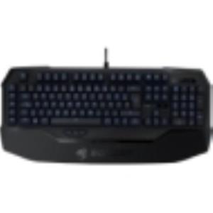 Roccat Ryos MK Pro Mechanical Gaming Keyboard Per-key Illumination ROC-12-851-BE