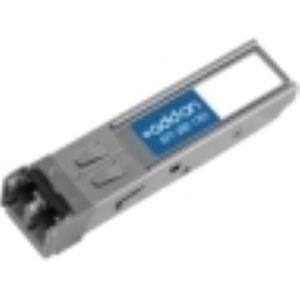 AddOn ZyXel SFP-100FX Compatible 100BASE-FX SFP - 1 x 100Base-FX