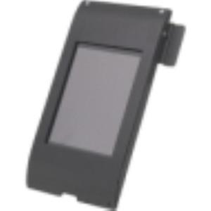 MMF POS Tablet Enclosure for 7-8 Tablets Black Horizontal Vertical MMFTE0811A04
