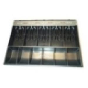 APG Cash Drawer PK-15U-6-BX Universal Cash Tray 5 Bill 6 Coin