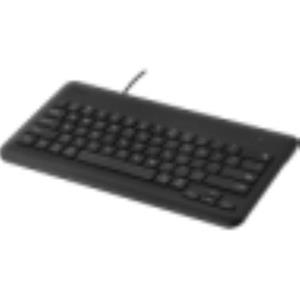 Kensington Wired Keyboard for iPad with Lightning Connector K72447WW