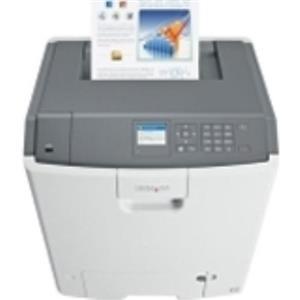 LEXMARK C746N Color Printer for Beckman Coulter 41G0233
