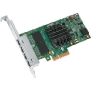 INTEL Geth I350 Server NIC 4 Port PCIE RJ45 VT-C VMD I350T4V2 Gigabit Ethernet