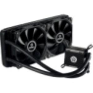 Enermax LIQTECH Liquid Cooler Cool Gaming-Power 2 x 120mm 2500rpm ELC-LT240-HP