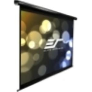Elite Screens VMAX135XWH2-E24 VMAX2 Ceiling WallMount Electric Projection Screen