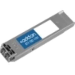 AddOn Juniper XFP10G-L-OC192SR1-AO Compatible XFP - 1 x OC-192c/STM-64