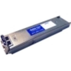 AddOn Juniper XFP-10G-S Compatible XFP Transceiver - 1 x 10GBase-S XFP-10G-S-AO