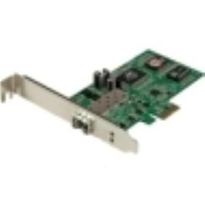 StarTech.com PCI Express Gigabit Ethernet Fiber Network Card PEX1000SFP2