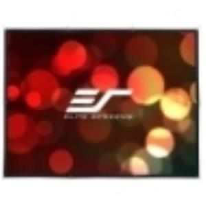Elite Screens DIY236H1 DIY Pro Portable Outdoor Do-It-Yourself Projection Screen