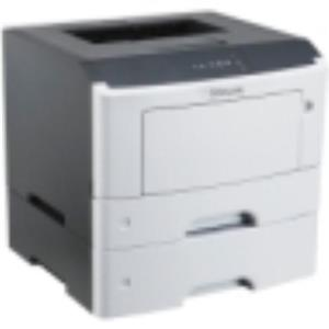 Lexmark MS310D Laser Printer Monochrome 1200 x 1200 dpi Print Desktop 35S3276