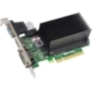 EVGA GeForce GT 720 Graphic Card 797 MHz Core 2 GB DDR3 SDRAM 02G-P3-2724-KR