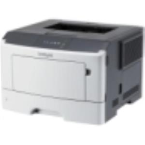 Lexmark MS310D Laser Printer Monochrome 1200 x 1200 dpi Print Desktop 35S3685