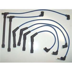 Ford V6 3.8L Mustang Thunderbird Prospark 9544 Spark Plug Wire Set