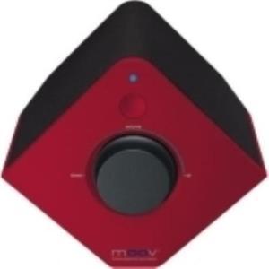 UNIDEN PHONES MOOV RED BLUETOOTH WL SPKR MOOV626R