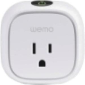 Belkin WeMo Insight Switch Fan Control Heater Control F7C029FC