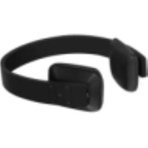 Aluratek ABH04FB Bluetooth Wireless Stereo Headphones Stereo