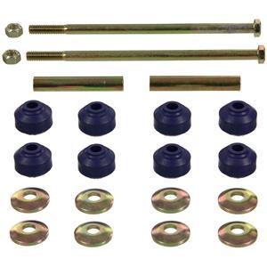 FPD Brand K6428 K700432 (2) Suspension Stabilizer Bar Link Kit, Front 1 Pair