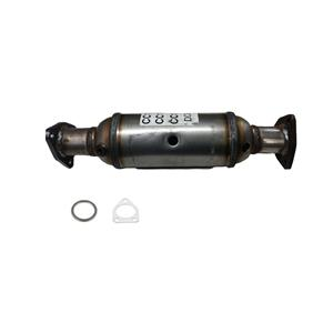 98-02 Accord 3.0L 99-02 TL 99-02 Catalytic Converter with an offset O2 sensor