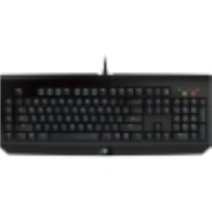 Razer BlackWidow Mechanical Gaming Keyboard RZ03-00811700-R3M1