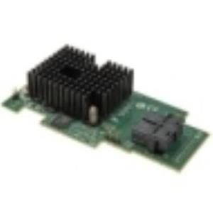 Intel Integrated RAID Module RMS3JC080 12Gb/s SAS PCI Express