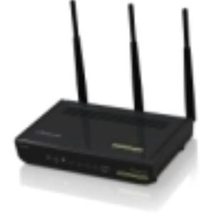 Hawking Hi-Gain Dual-Band Wireless-N Router 3 Antenna 750Mbps Speed HD45R