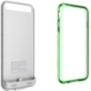 MOTA Extended Battery Case iPhone 6 Green MT-AP6GR