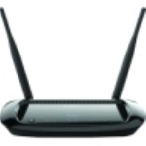EnGenius ESR350H IEEE 802.11n Wireless Router 2.40 GHz ISM Band