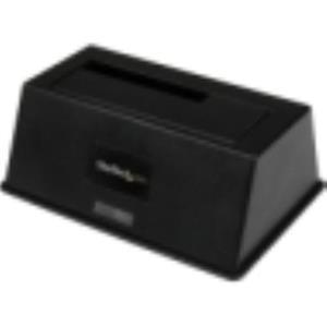 StarTech.com eSATA USB 3.0 SATA III Hard Drive Docking Station SDOCKU33EBV