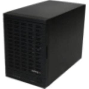 StarTech.com USB3.0 eSATA 5Bay HotSwap SATA III Hard Drive Enclosure S355BU33ERM