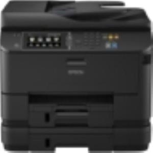 Epson WorkForce Pro WF-4640 Inkjet Multifunction Printer C11CD11201